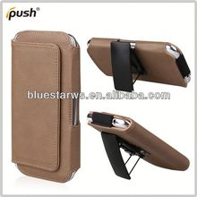 2014 high quality for samsung note3 case galaxy note3 leather case