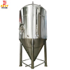 1000l steam fired commercial turn key beer brewery equipment for sale