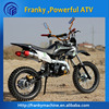china factory gas powered mini dirt bike