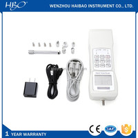 Manufacturer of digital dynamometer, micro force meter, push pull force gauge