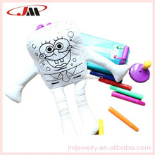 Drawing Washable Toy Educational Toy Diy Coloring Toy