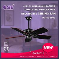 national type ceiling fans 42 inch decorative home ceiling fan ceiling fans blade HGJ42-1002