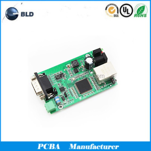 Fr-4 double sided PCB board manufacturer PCB prototype