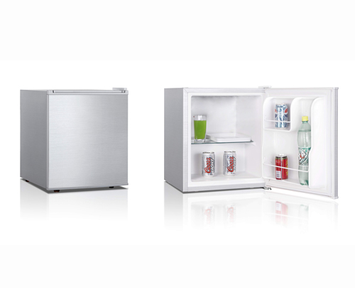 Normal Specification And Home Application Mini Freezer BC-50A 12V DC 50L Solar Refrigerator
