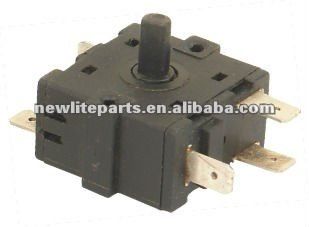 Heater Oven Rotary Switch