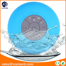 2017 China Manufacturer Wholesale Shower Bluetooth Speaker