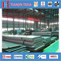 astm A588 anti-corrosion corten steel plates