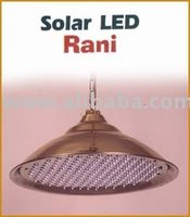 Solar LED Lighting Lamps