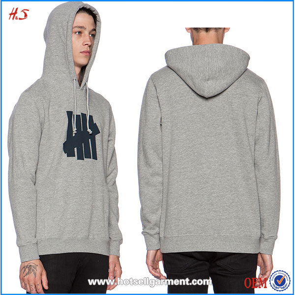 Wholesale Custom Man Hoody Sweatshirt 80 Cotton 20 Polyester Fabric 5 Strike Hoody