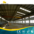 Cheap Steel Warehouses Prefabricated Workshop