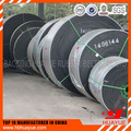 Polyester EP450/3 Conveyor Belt for mine