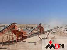 China Best European gypsum mining equipment certified by CE ISO GOST