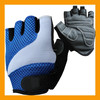 Half Finger Breathable Custom Anti Skid Riding Racing Bicycle Gloves