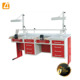 Hot sale! CE approved dental lab equipment, dental lab bench, dental lab workstation for double or 3 person