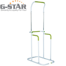 GS-501 Indoor Horizontal Bar & Parallel Bars for Home Use