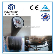 China supplier environmental sampling heat tracing composite pipe