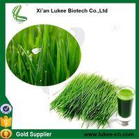 Organic Nature Barley Grass Powder wheatgrass powder