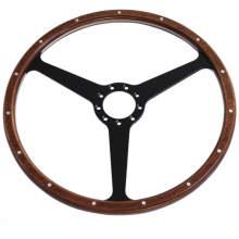 china 16'' Original Steering Wheels for Aston Martin Reproduction