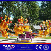 Kangaroo Jump amusement rides kids games