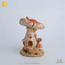 Original Event Table Decoration Green Storage Mold Miniature Fairy Garden House Statue