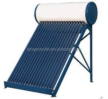 solar energy water heater slogan