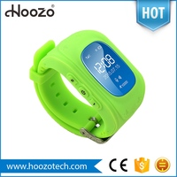 New arrival brilliant quality SOS Single SIM Card smart watch stand kids