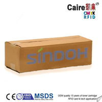 Remanufactured Toner Cartridge for Sindoh D410 series( D410 D411 D412)