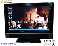 32 inch all in one pc tv with LCD LED display