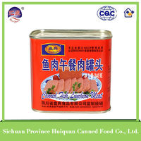 China Wholesale Custom canned tuna fish brands