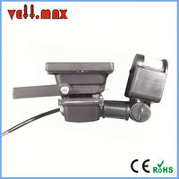 vell.max 127V TM 3000 lumen led flood light