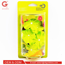 G-TL01 Best Hot Sell New style squash air freshener