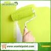 high performance interior wall emulsion paint