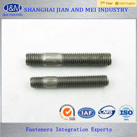 stainless steel pull ss304 stud bolt