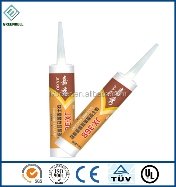 Netural curing construction silicone sealant