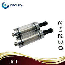 No leaking and big vapor rebuildable DCT atomizer odysseus tank