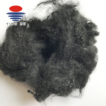 Factory Recycled Polyester Chemical Fiber
