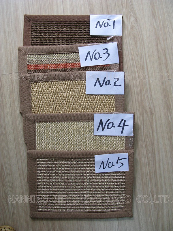 Waterproof sisal carpet low price and good quality buy for Carpet wall to wall prices