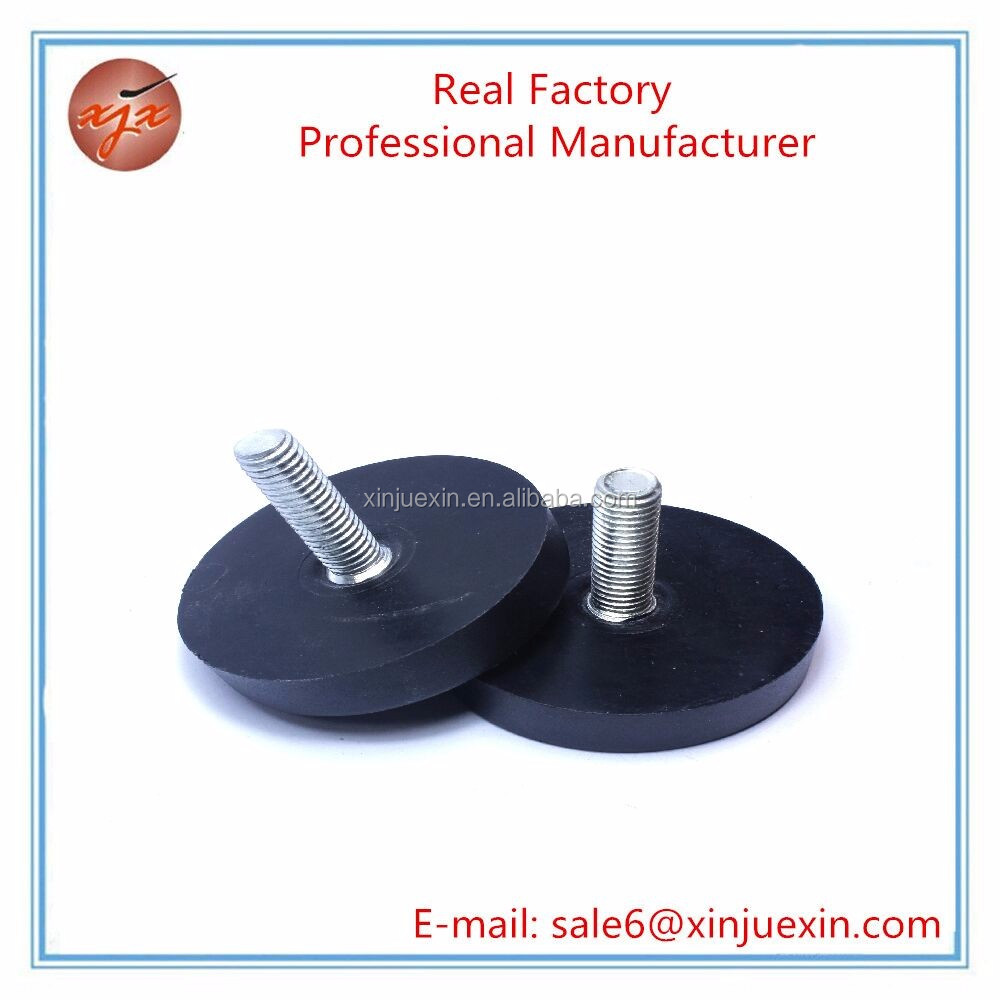Adjustable table leg,adjustable chair legs use for machine or furniture from China supplier