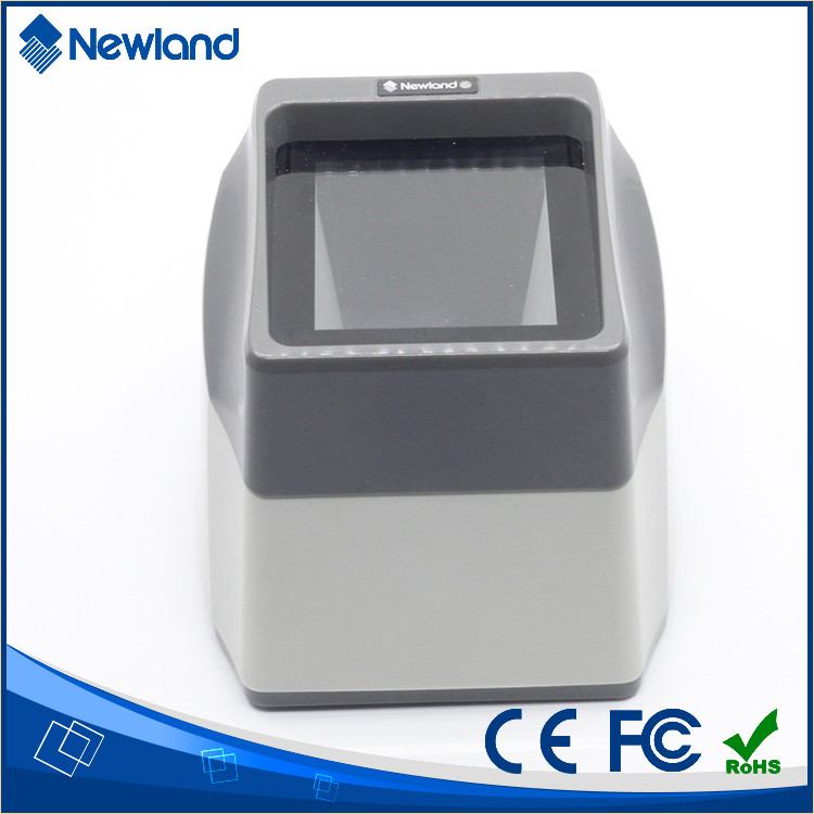 Cheapest high technology multi interfaces o2o marketing qr barcod scanner