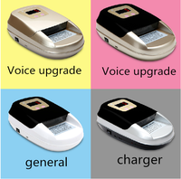 counting machine The new 2015 Banks dedicated intelligent voice self-checkout counters small portable mini car banknote counter