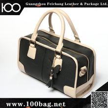 top quality new design products promotional fashionable women handbag for 2016
