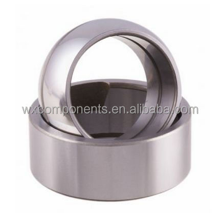 GE120-DO Stainless Steel Radial Spherical Plain Bearings 120x180x85 mm GE 120 E Joint Bearings GE120DO GE120 DO GE120E GE120 E