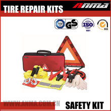New type safety kit mini car tire emergency tool kit AM809-YS-QZH23