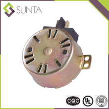 Ningbo Cixi Leading Factory High Quality ISO Approved Permanent Magnetic Synchronous Motor