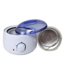 Beauty Spa Hands Feet Paraffin Wax Machine for Hair Removal