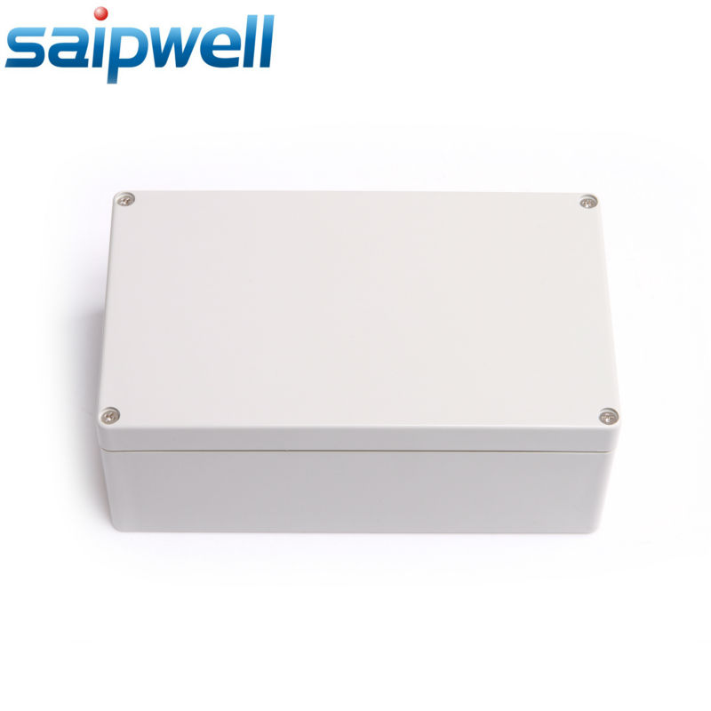 2013NEW plastic enclosure for electronic device