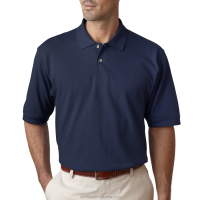2016 Top Sale Polo With Various Sizes And Colors Casual Blank Polo Cheap Price