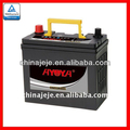 Sell MF46B24R 12V45AH Power storage battery