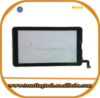 7 inch China brand tablet spare parts for repairing touch screen digitizer fpc-fc70s786-02