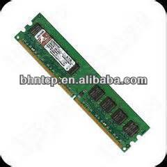 Cheap Second Hand Branded Computer Hardware DDR2 RAMs 1GB Cheap Memory